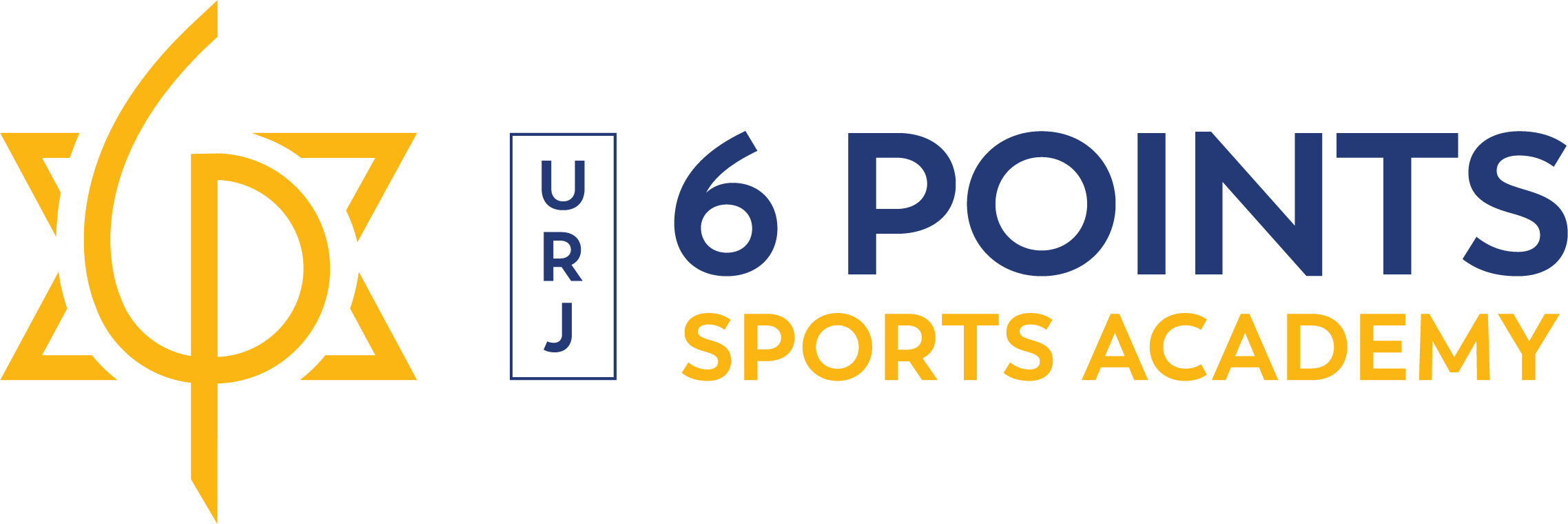 6 Points Sports Academy Logo