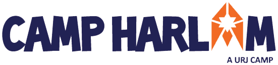 Camp Harlam Logo